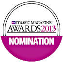 BBC Nomination 2013
