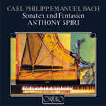 Carl Philipp Emanuel Bach with Anthony Spiri